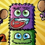 Monster Stack 2 – Version Android disponible