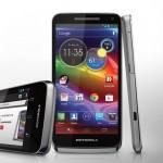 Motorola Electrify M – Un nouvel Androphone pour les USA