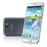 Samsung Glaxy Note 2 – Android 4.1.2 en approche