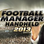 Football Manager Handheld 2013 – Disponible sur Google Play