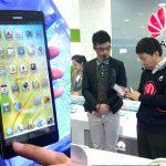 Huawei Ascend Mate – Un petit aperçu du terminal 6.1 pouces avant son annonce au CES