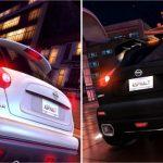 Asphalt 7  Heat – Nouveau contenu disponible en partenariat avec Nissan et concours