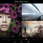 Flipboard – Le lecteur de flux débarque sur tablette