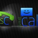 Small Call – Une fenêtre flottante pour gérer vos appels