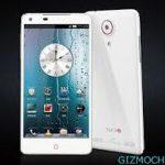 Les écrans 5″: nouvelles tendances des smartphones pour 2013
