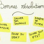 L'après-fête – Les applications qui vous feront tenir vos bonnes résolutions