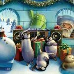 Android France vous souhaite un joyeux Noël