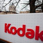 Kodak a vendu ses 1100 brevets