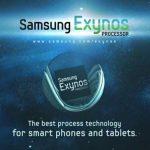 Processeurs Exynos – Samsung travaille sur un correctif