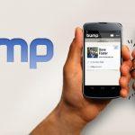 Bump – Mise à jour avec la prise en charge du transfert de fichier