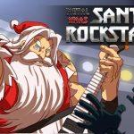 Santa Rockstar – Un clone de Guitar Hero thématisé noël