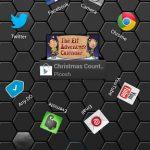 Next Launcher – Enfin dispo sur le Play Store