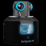 Geonaute 360 : Filmez vos exploits à 360° #CES2013