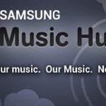 Samsung – Après Flipboard, le Music Hub dispo sur tous les terminaux ?