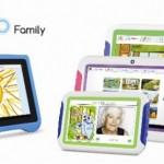 Ematic Fun Tab Family – Une tablette pour les enfants #CES2013