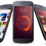 Ubuntu for phones – Oui, mais en 2014