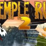 Temple Run 2 : Disponible sur le Google Play Store