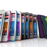 Alcatel présente aussi le One Touch Evo 7/HD, Tab 7/HD, Tab 8 HD, et One Touch S'Pop, T'Pop, X'Pop #CES2013