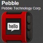 Pebble – L'application pour la montre intelligente est disponible