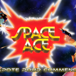 "Space Ace – Le ""pire"" jeu SNES disponible sur Android"