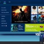 Bbox tab – L'application de l'univers TV Bouygues Telecom disponible sur certaines tablettes