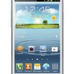 Samsung Galaxy S2 Plus – Surprise, il est de retour ! #CES2013