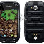 Kyocera Torque – Un durcie 4G LTE sous ICS en approche