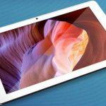Nibbio/Kite – Une tablette sous Android… et Ubuntu