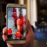 LG Optimus G Pro – Spécifications techniques officielles, photos et aperçu vidéo #MWC2013