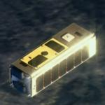 Un Nexus One bientôt sur orbite !