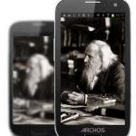 Archos – Aperçu des futurs smartphones