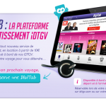 DigiTab – La plateforme de divertissement iDTGV