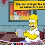 Les Simpson™ Springfield – Le jeu est dispo en France