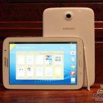 Samsung Galaxy Note 8 – Officialisée un peu en avance #MWC2013