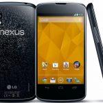 Nexus 4 – À son tour de recevoir Android 4.2.2