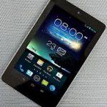 Asus FonePad – Une tablette 7 pouces (encore) au MWC
