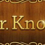 Dr Know – Replacez l'image des évènements dans leur année respective