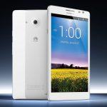 Huawei Ascend Mate – S'affiche en Chine à 422€ ??