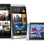HTC One – Une photo en haute résolution à quelques heures de l'évènement HTC