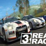 Real Racing 3 – Sortie le 28 février et gratuit