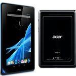 Acer Iconia B1 – Une version 16Go, toujours à prix mini  #MWC2013