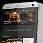 HTC Sense 5 sera disponible pour les One S, One X, One X+ et Butterfly
