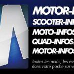 Motor-Infos – L'appli des infos dédiées aux 2 et 3 roues disponible sur Google Play