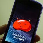 Android 4.2.2 – Les nouveautés