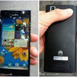 Huawei Ascend P2 – Pas de Full HD