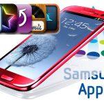 Samsung – Un accord avec EA Games pour plus de jeux sur le Samsung Apps