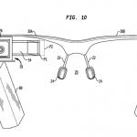 Google Glasses – Un brevet encore plus détaillé