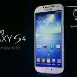 Samsung Galaxy S4 – Liste des versions par pays