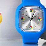 Google – Une smartwatch pour l'été ?