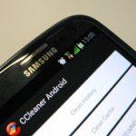 CCleaner – Le nettoyeur de PC bientôt sur Android
